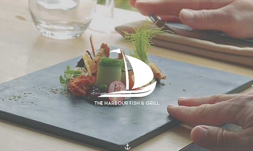 The Harbour Fish and Grill
