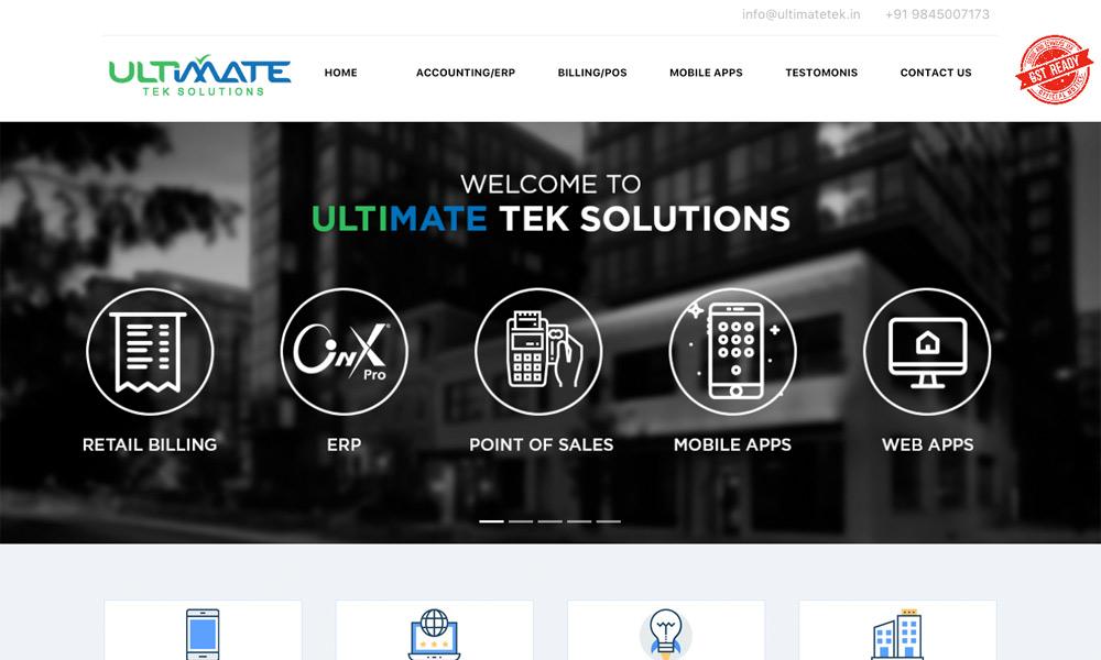 Ultimatetek