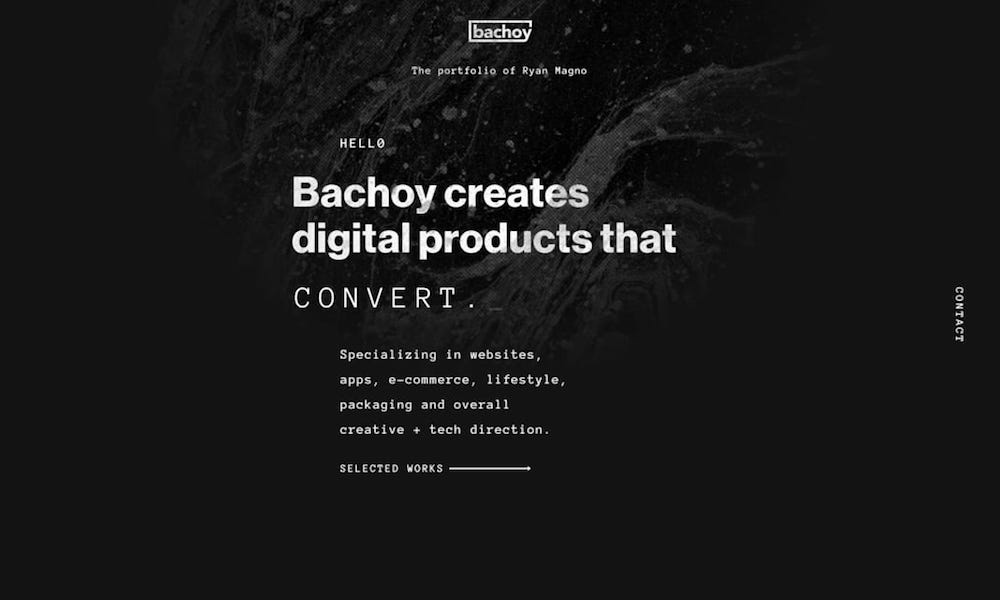 Bachoy