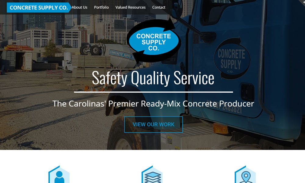 Concrete Supply Company