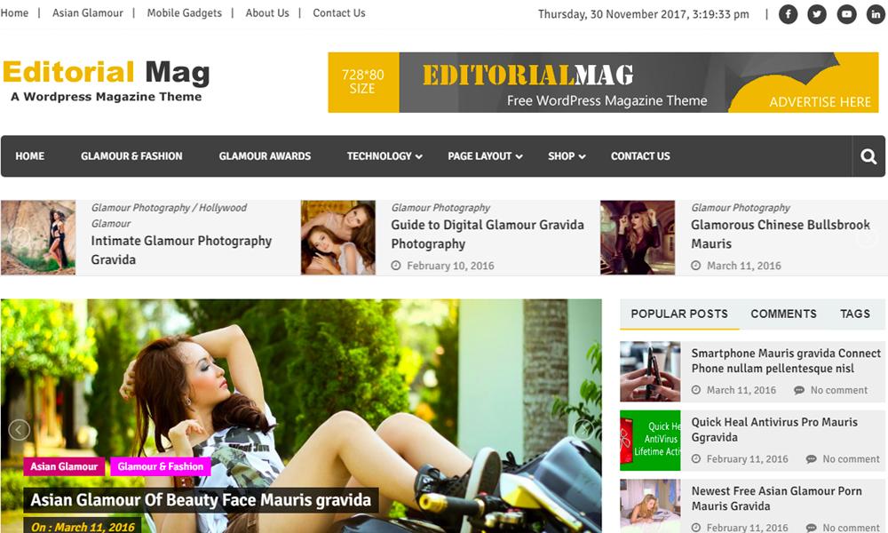 Editorialmag
