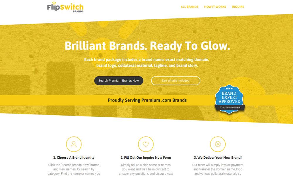 Flipswitch Brands