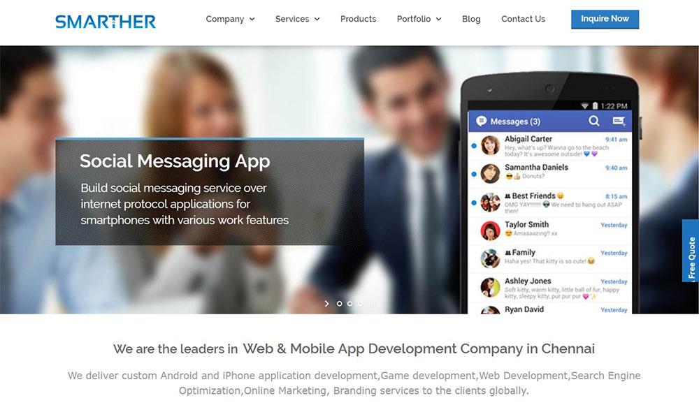 KBP Smarther Solutions Pvt Ltd