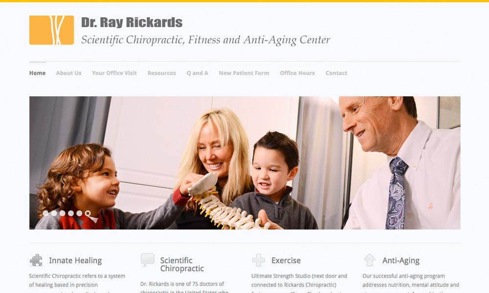 Rickards Chiropractic