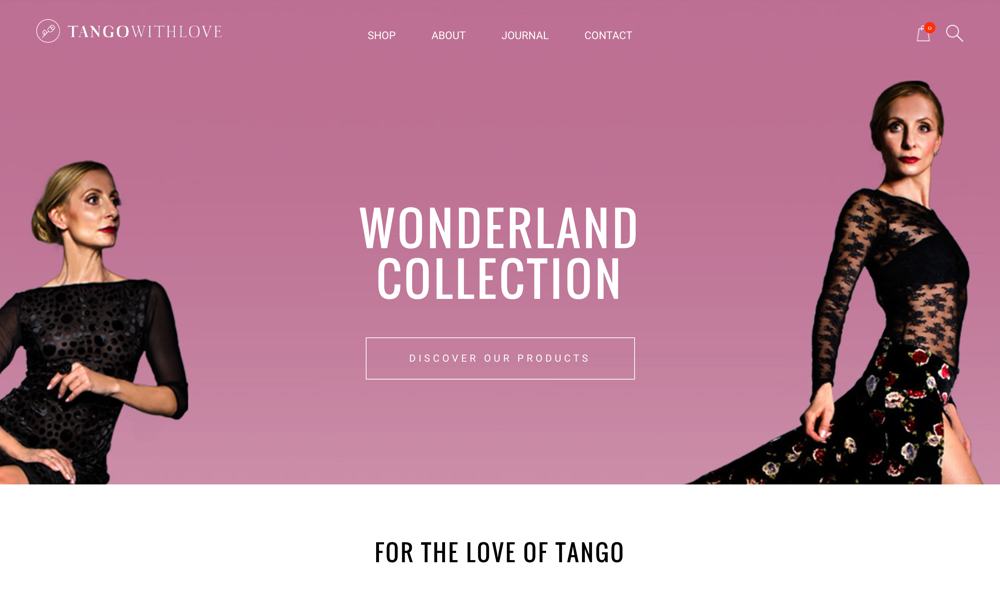 Tango With Love