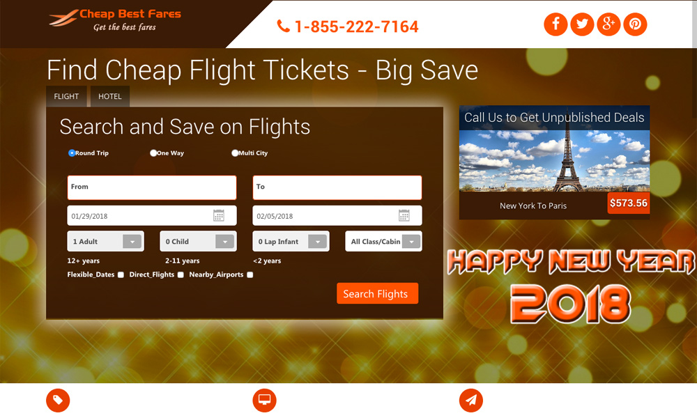 Cheap Best Fares