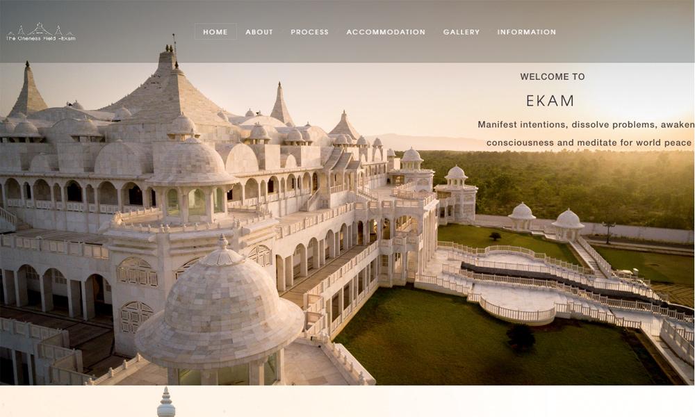 Ekam -  Liberation From Karma India