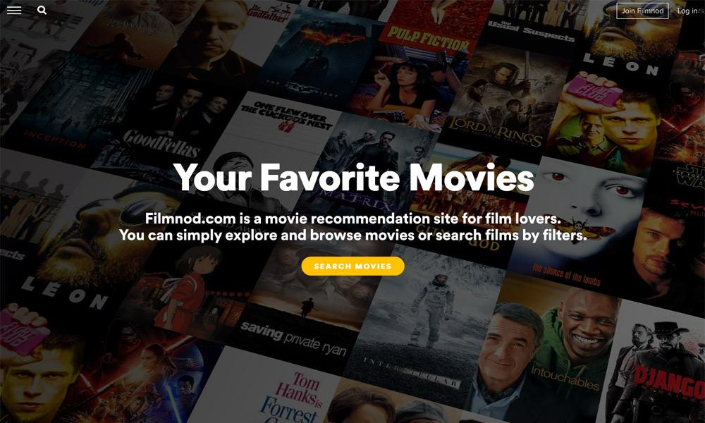 Filmnod