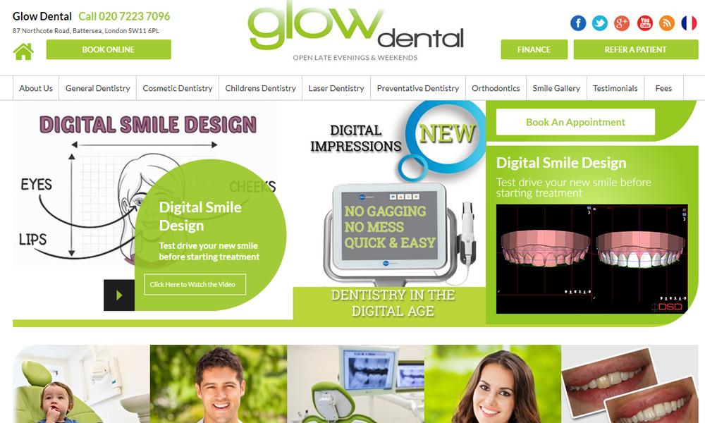 Glow Dental