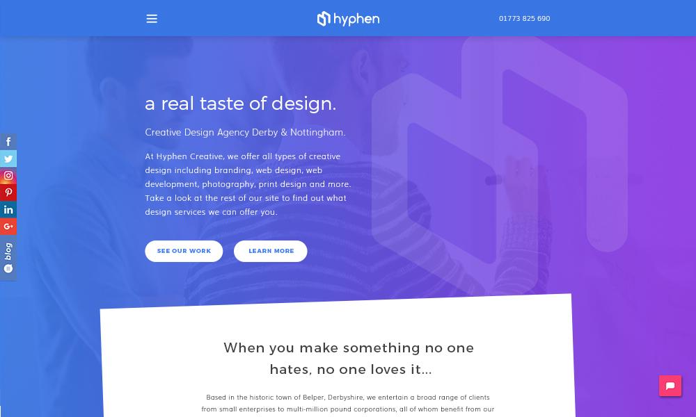 Hyphen Creative