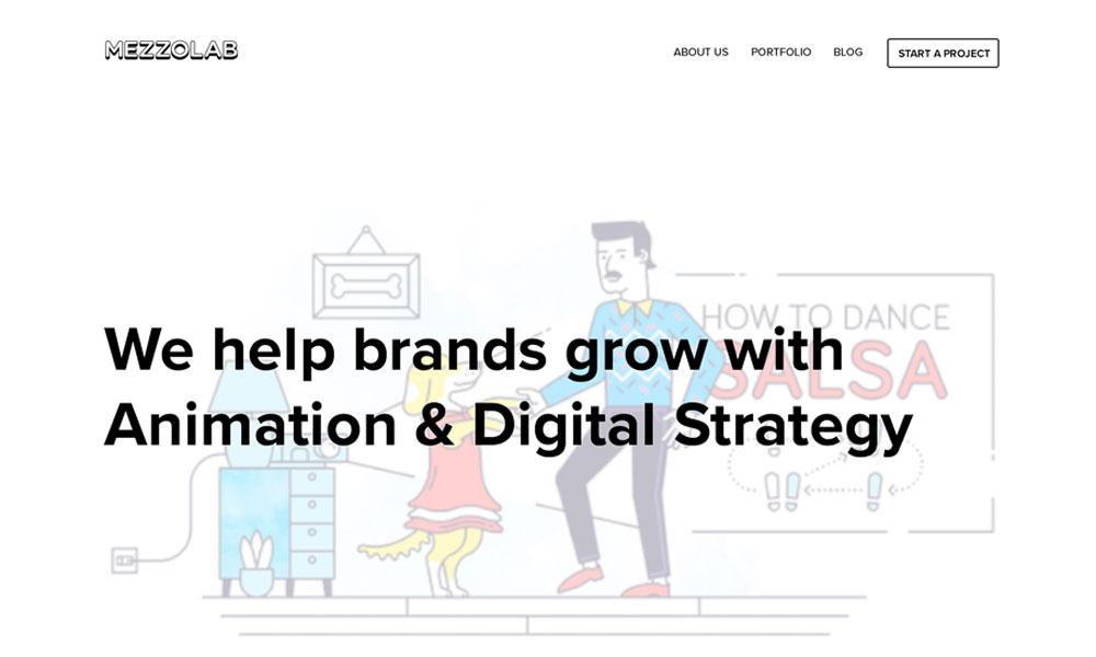 MezzoLab Remote Digital Agency