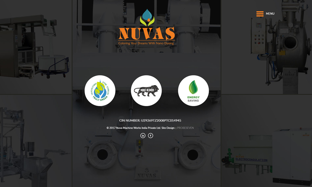 Nuva Machine Works India Private Limited