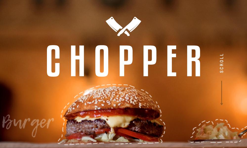 Chopper Grill & Burger