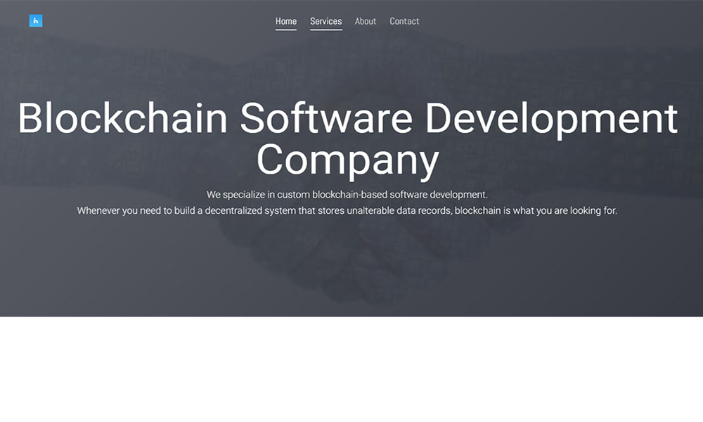 Incubasys Blockchain