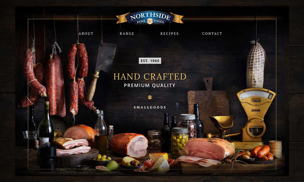 Northside Fine Foods - Sydney, Australia