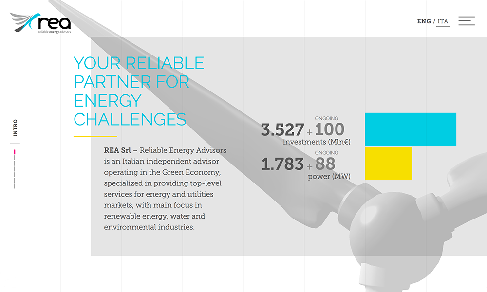 REA - Reliable Energy Advisors