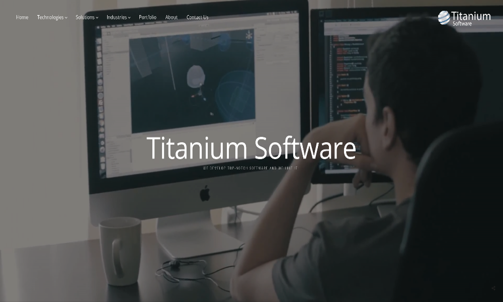 Titanium Software