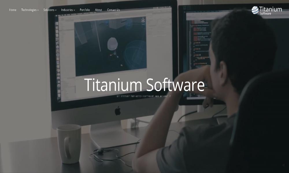 Titanium Software