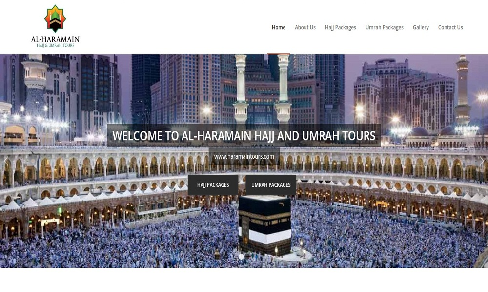 Haramain Tours