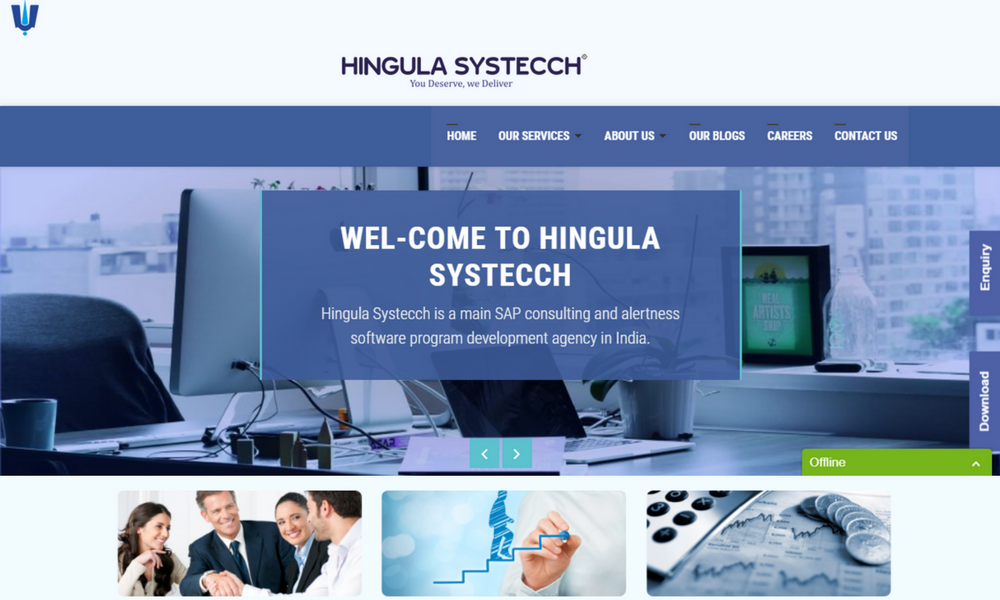 Hingula Systecch