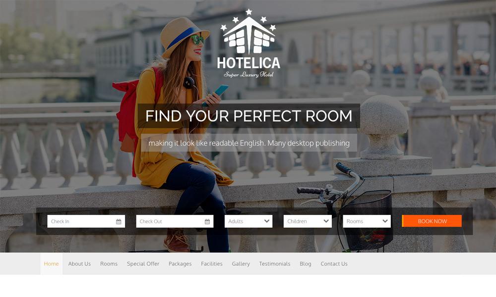 Hotelica Pro