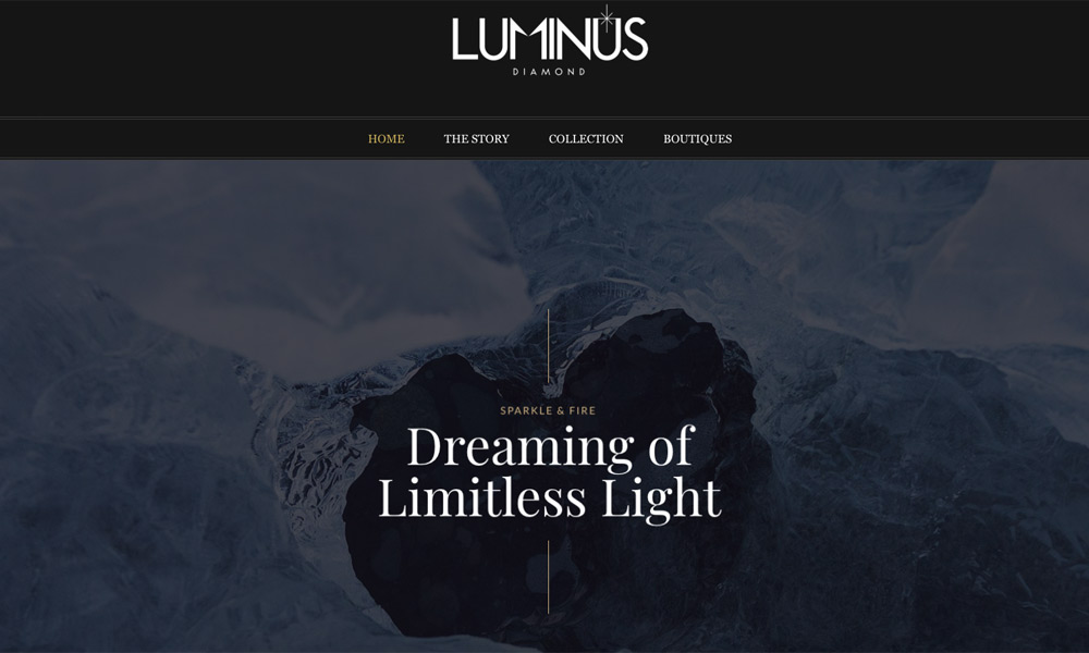 Luminus Diamond