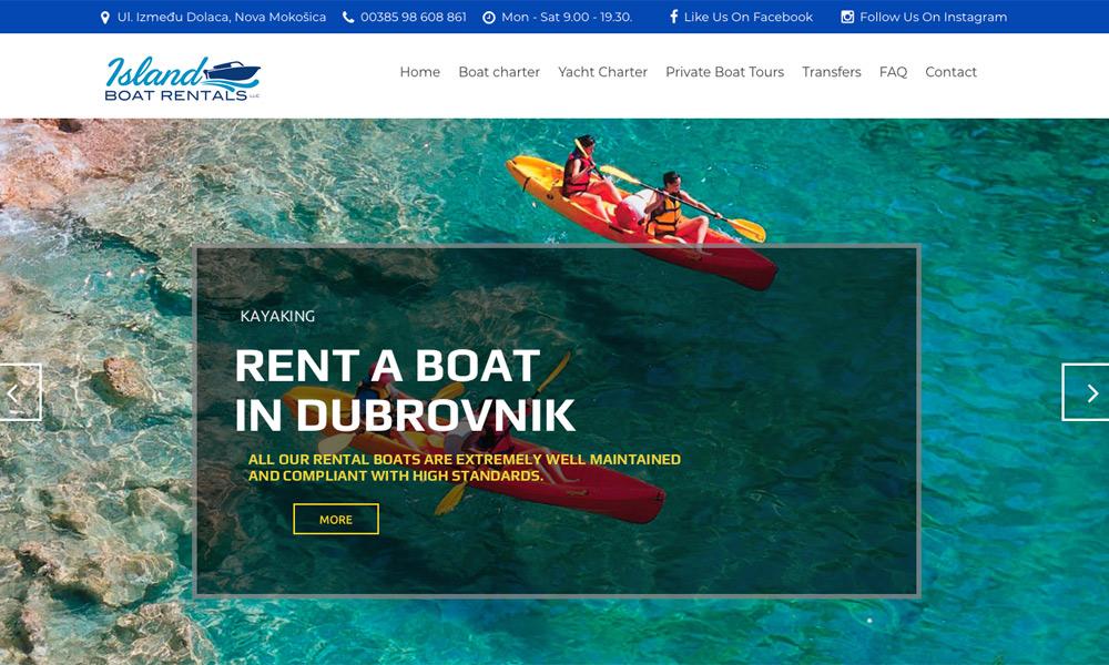 Prozura Travel Agency