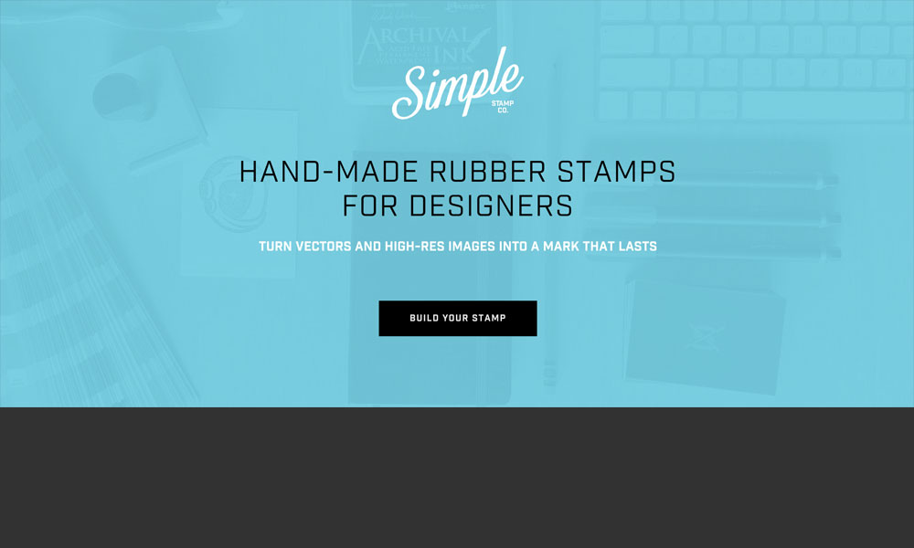 Simple Stamp Co.