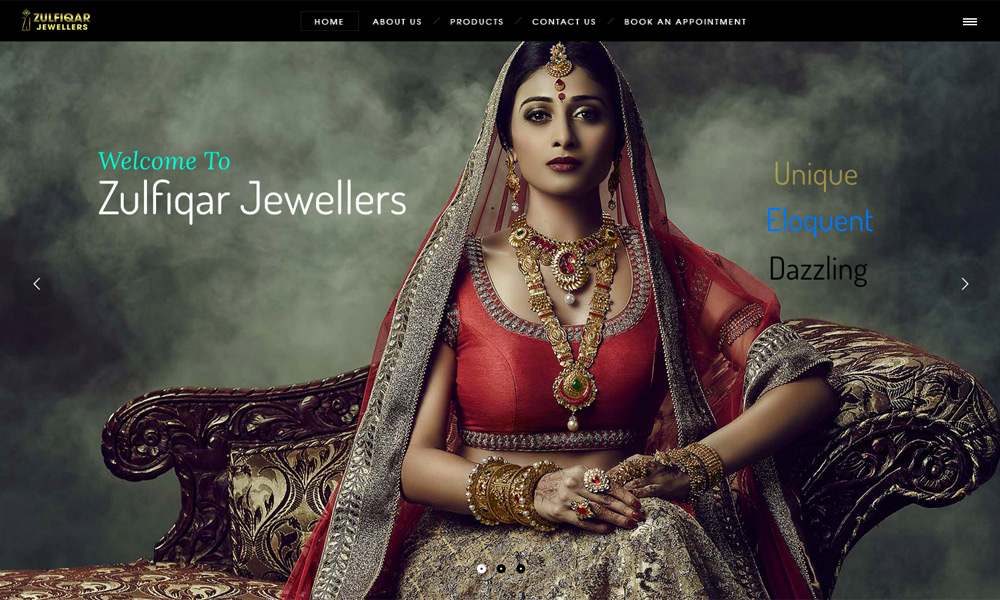 Zulfiqar Jewellers