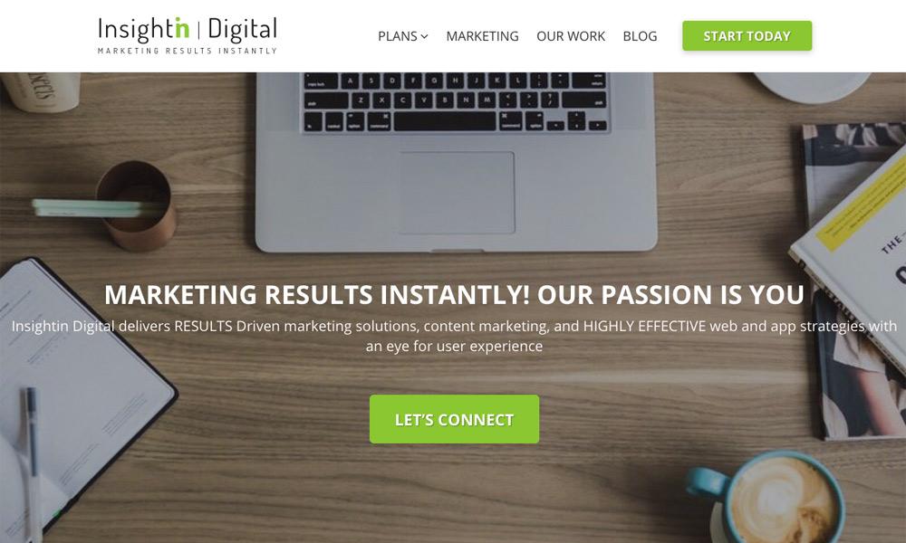 Insightin Digital