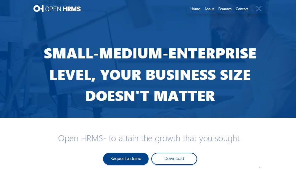 Openhrms
