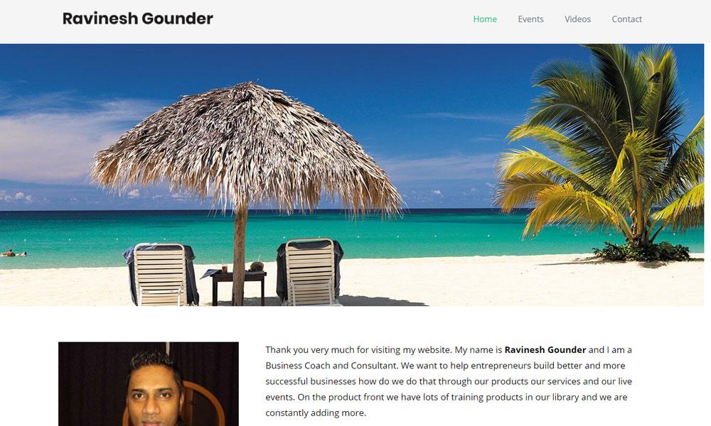 Ravinesh Gounder