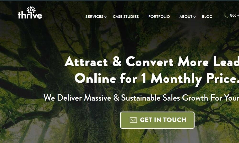 Thrive Agency