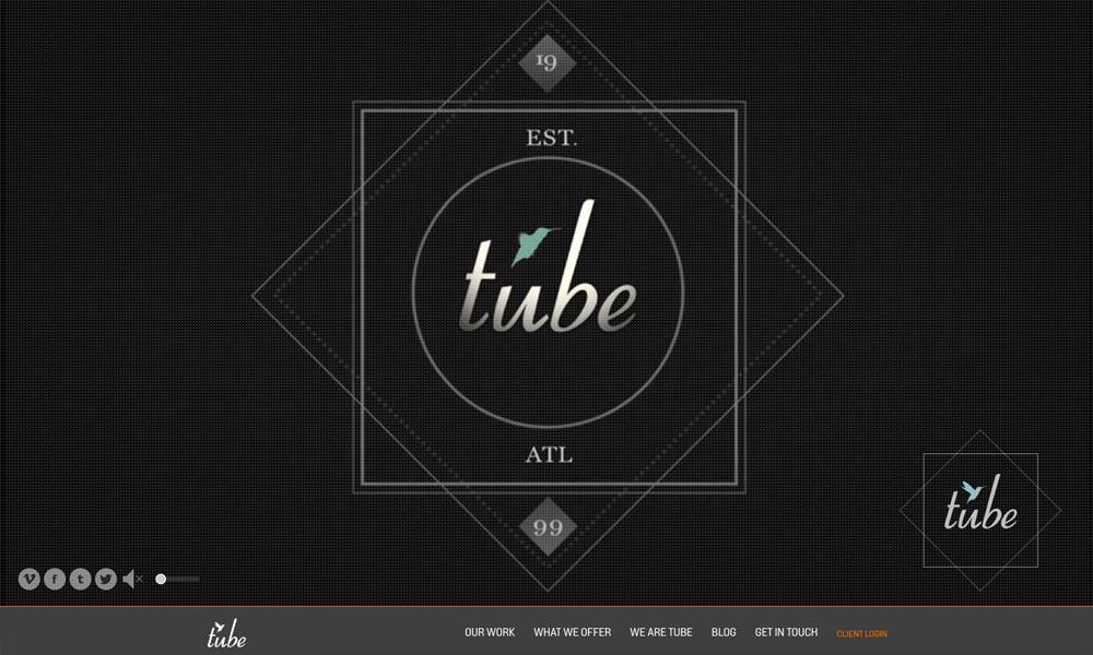 Tube Creative