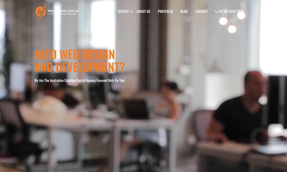 Web-Designs