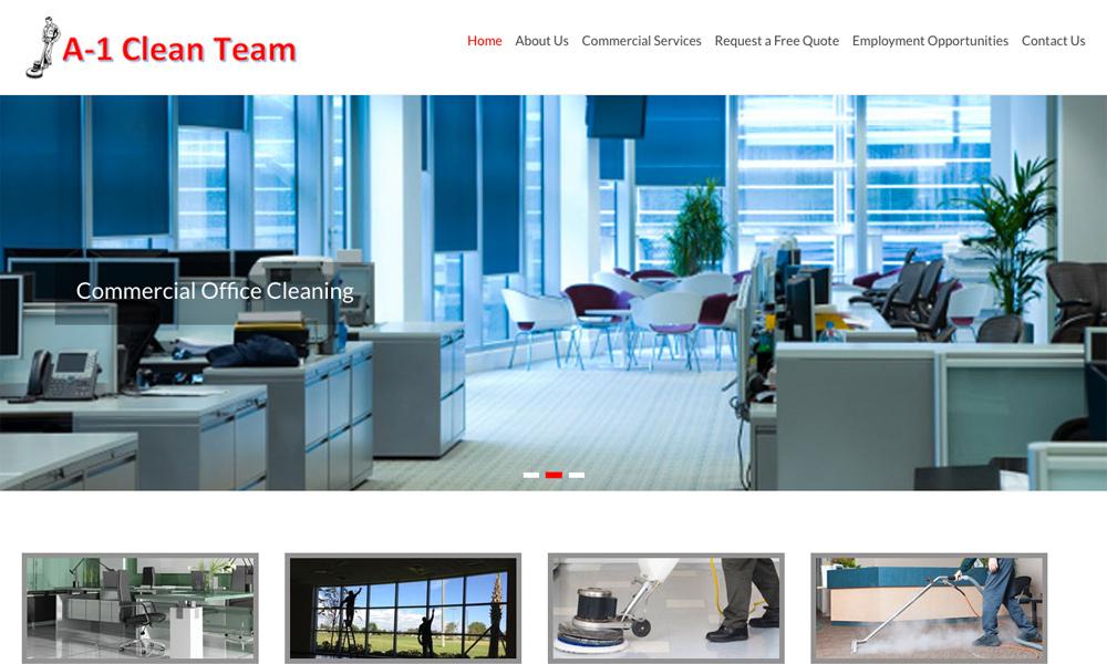 A-1 Clean Team Inc.