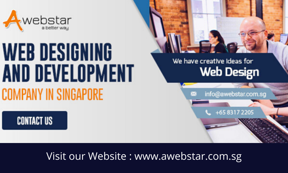 Awebstar Technologies Pte. Ltd.