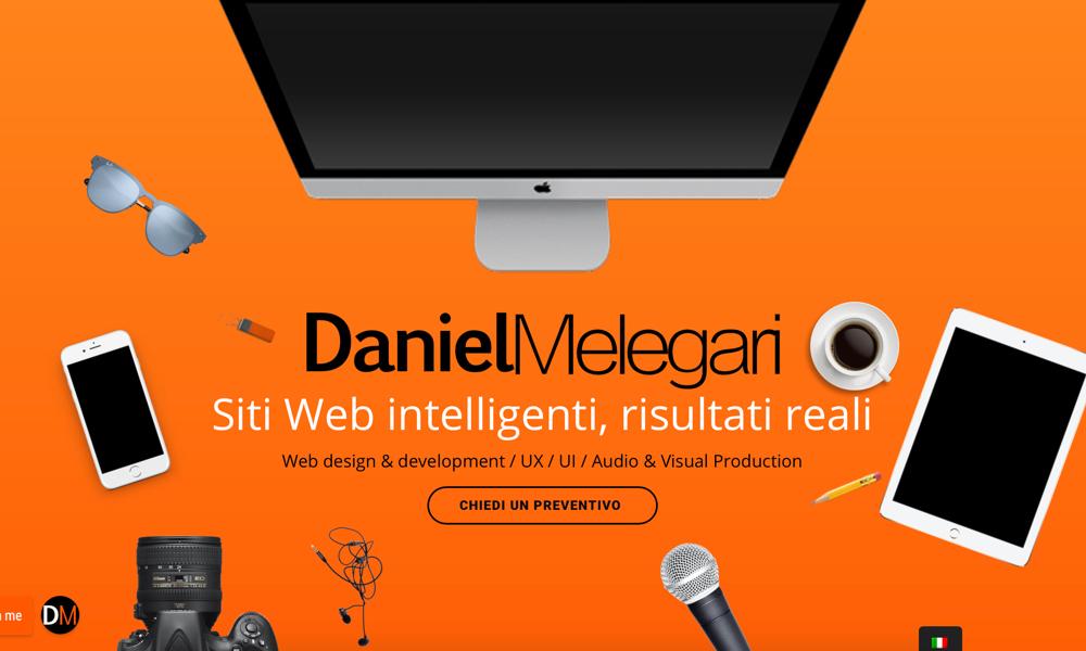 Daniel Melegari