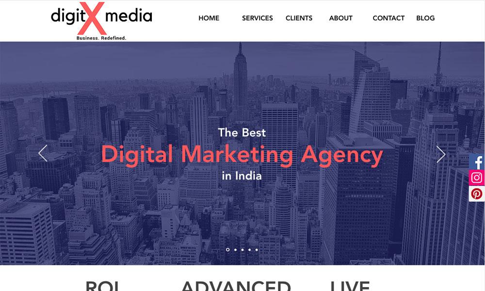 DigitX Media