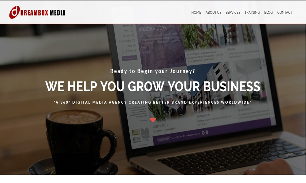 Dreambox Media