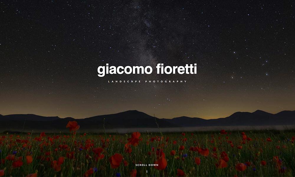 Giacomo Fioretti Photography