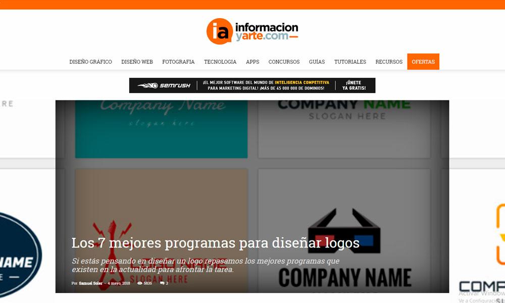 informacionyarte.com