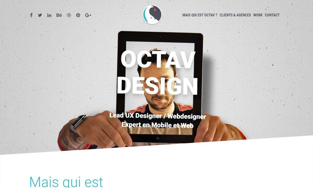 Octav Design