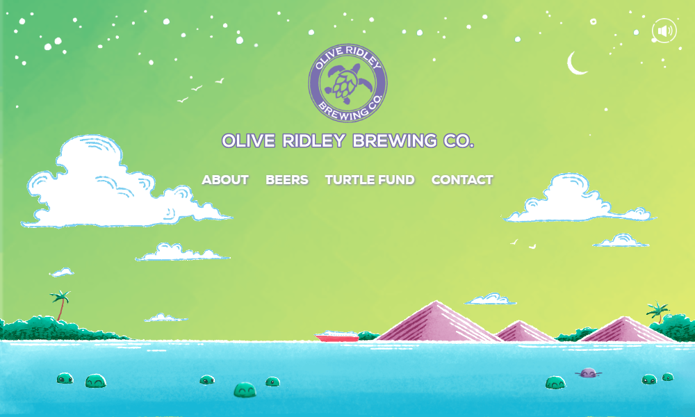 Olive Ridley Brewing Co.