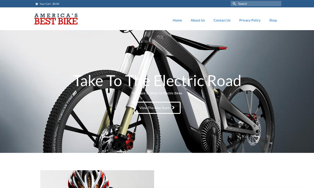 The American Bike Site