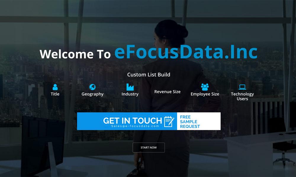e-Focusdata
