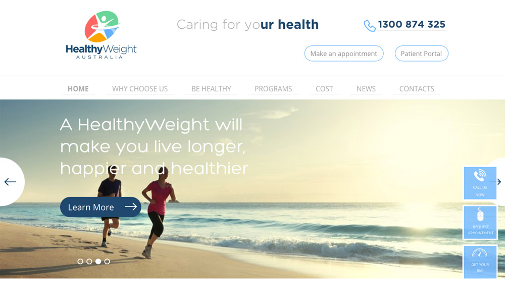 Healthy Weight Australia