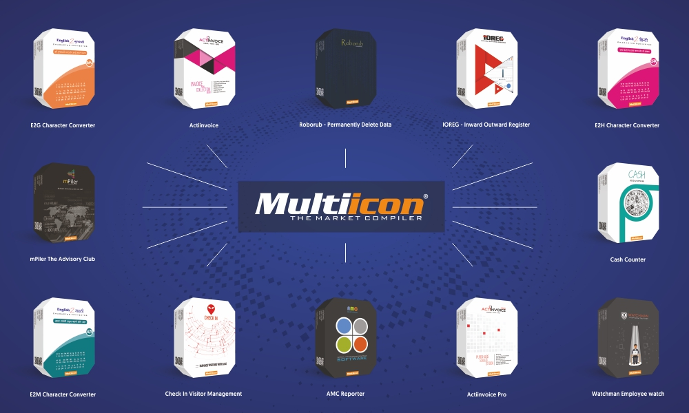 multiicon Ideotechnology