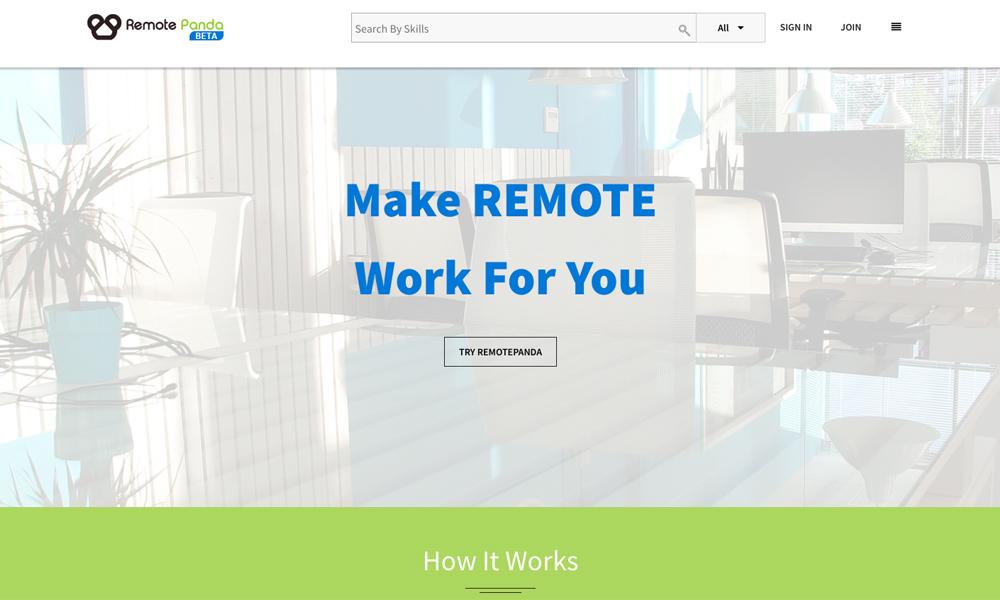 RemotePanda