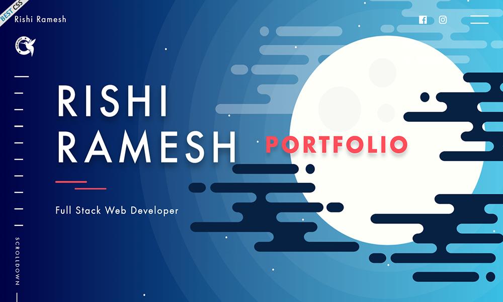 Rishi Ramesh Space